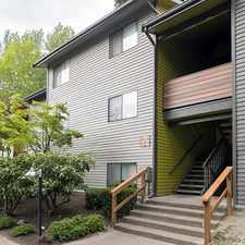 Rental info for The Argyle Apartment Homes
