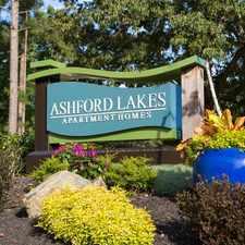 Rental info for Ashford Lakes