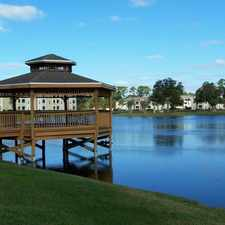 Rental info for Grand Oaks at the Lake