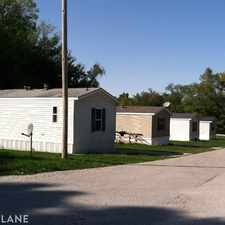 Rental info for Lake Canyada Mobile Home Community