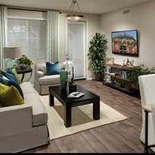 Rental info for Union Place in the Yorba Linda area