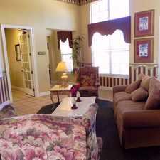 Rental info for Jordan Cove