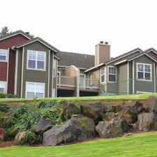 Rental info for Forest Rim Apartments