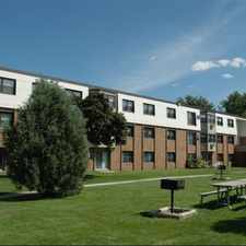 Rental info for Ridgebrook Apartments