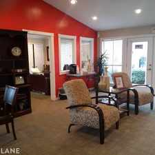 Rental info for The Broadmoor Apartments