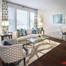 Rental info for Haynes House