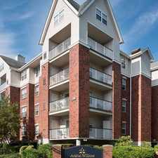 Rental info for Avalon Willow