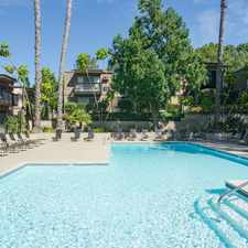 Rental info for Summit Park Village in the San Diego area