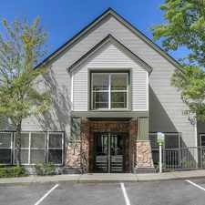 Rental info for Park Hill At Issaquah in the Issaquah area