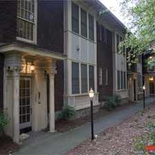 Rental info for Frederica Oaks in the Virginia Highland area