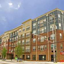 Rental info for Pencil Factory Flats and Shops in the Grant Park area