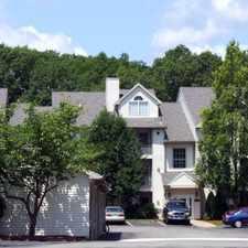 Rental info for Avalon at Lexington in the Lexington area