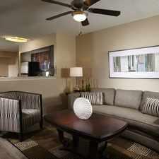 Rental info for Camden Doral Villas