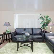 Rental info for Deer Park Apartment Homes