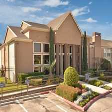 Rental info for Pavilion Place in the Gulfton area
