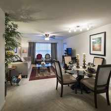 Rental info for Inwood West in the 01887 area