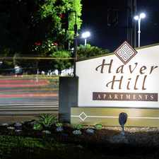 Rental info for Haver Hill