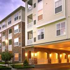 Rental info for Ridge at Blue Hills in the Braintree Town area