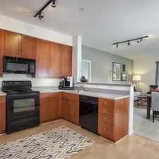 Rental info for Avalon at Cahill Park