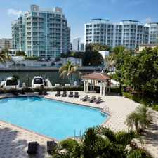 Rental info for Camden Aventura