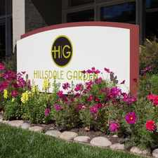 Rental info for Hillsdale Garden Apartments