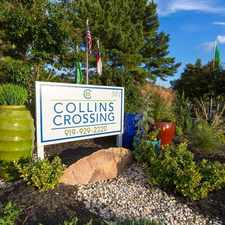 Rental info for Collins Crossing