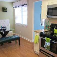 Rental info for The Lake House at Martins Landing