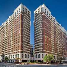 Rental info for Avalon Ballston Square