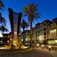 Rental info for Avalon San Bruno