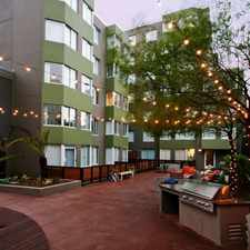 Rental info for AVA Nob Hill in the San Francisco area