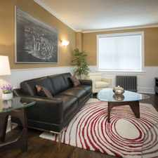 Rental info for Cathedral Court A in the Winnipeg area