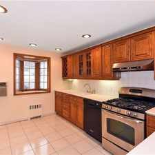 Rental info for 69th Ave & Manse St, Forest Hills, NY 11375, US