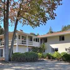 Rental info for 375 Golden Oak Drive