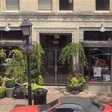 Rental info for 815 King Street in the Alexandria area