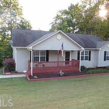 Rental info for Single Family Home Home in Gainesville for Rent-To-Own