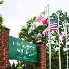 Rental info for Lerner University Square