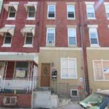 Rental info for 2822 Cecil B. Moore Avenue #1st in the Philadelphia area