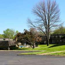 Rental info for Knollwood Apartments