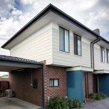 Rental info for A hop, skip & a jump from North Shore Train Station! in the Geelong area