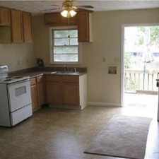 Rental info for $835 / 2br - 1100ft2 - 2 Bedroom 1 Bath