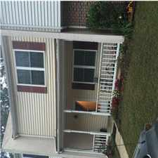 Rental info for 3bdrm townhouse in the Newport News area
