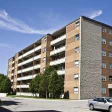 Rental info for Briarwood - 2 Bedroom C Apartment for Rent in the Guelph area