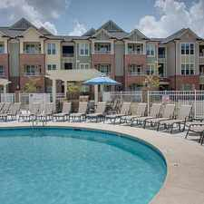 Rental info for Villages at Pecan Grove