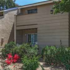 Rental info for Peppertree Apartments in the Escondido area