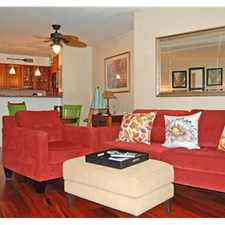 Rental info for Furnished 1 Bedroom Condo in Annapolis in the Annapolis area