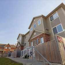 Rental info for : 265 Lawrence Avenue, 3BR in the Kitchener area