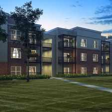 Rental info for Stafford House
