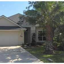 Rental info for Great 3/2 Family Home near St. Augustine