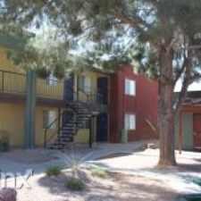 Rental info for Desert Pines Apartments