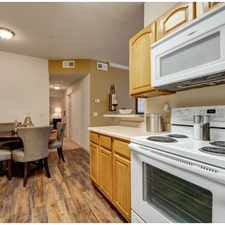 Rental info for The Residence at Heritage Park in the Abilene area